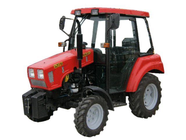 BELARUS-320.4М