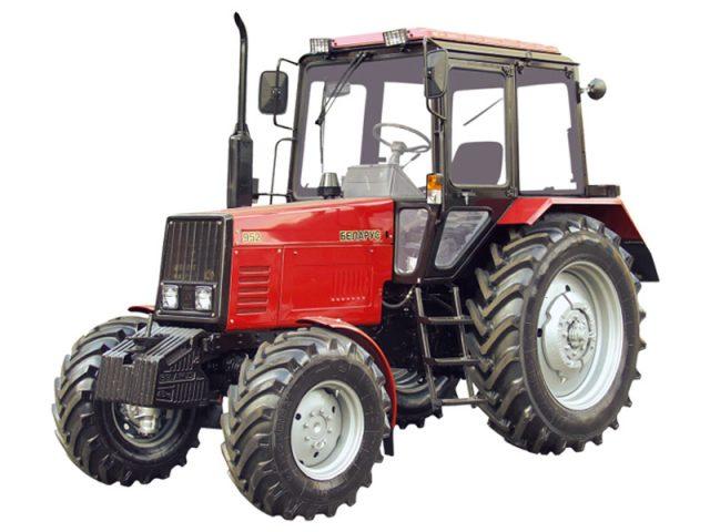 BELARUS-952